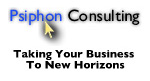Psiphon Consulting Internet Business Consultants